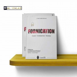 FORNICATION: CAUSES, CONSEQUENCES ET REMEDES