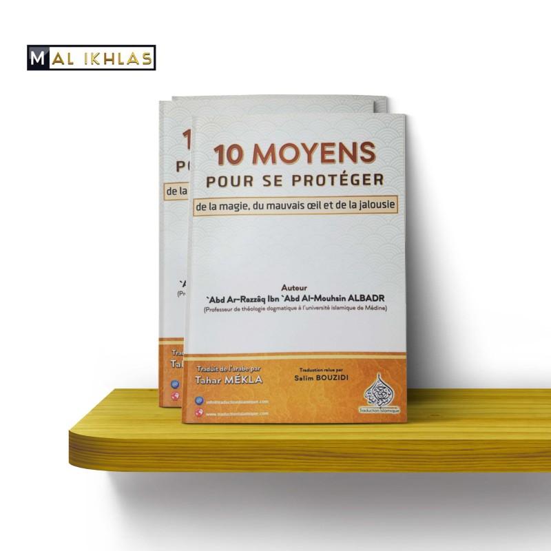 10 MOYENS POUR SE PROTÉGER DE LA MAGIE, DU MAUVAIS OEIL ET DE LA JALOUSIE - FR AR